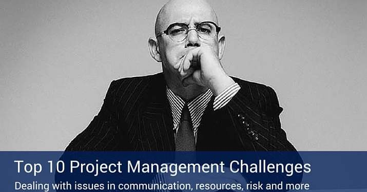 Project Management Challenges and How to Avoid Them