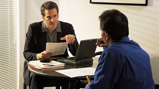 HR Manager Career Path and Job Description | Villanova