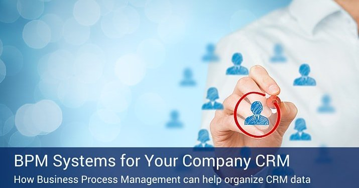 BPM Systems in CRM