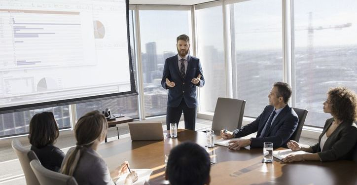 What is the Role of a Nonprofit Board? | Villanova University